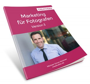 Marketing für Fotografen Kreative
