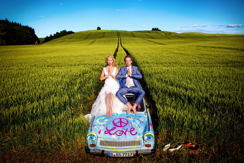 Hochzeitsfotografie Raman