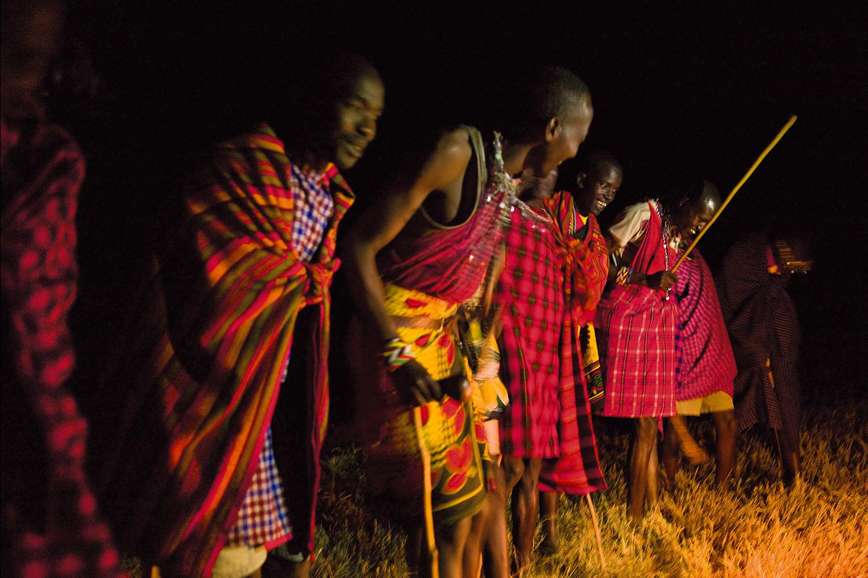 Afrika Abenteuerfotograf