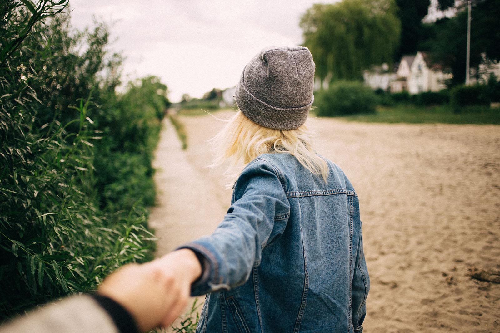 Partnerschaft und Selbstständigkeit