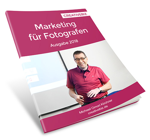 Marketing für Fotografen