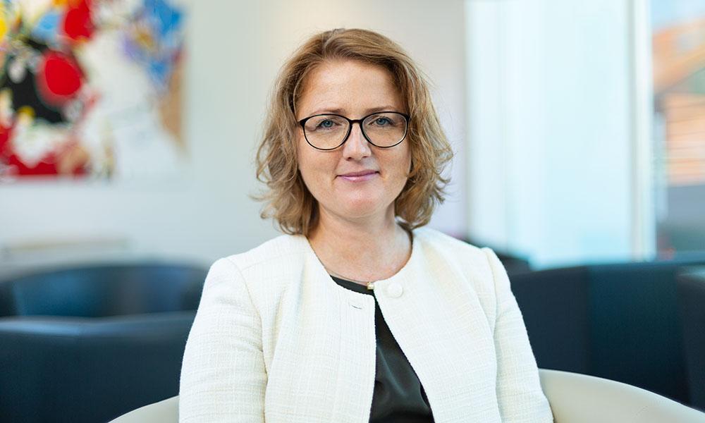 Angela Mueller Gewerblicher Rechtsschutz