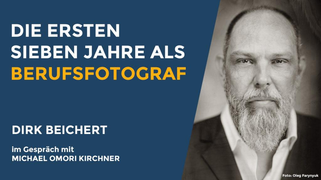 Berufsfotograf Dirk Beichert