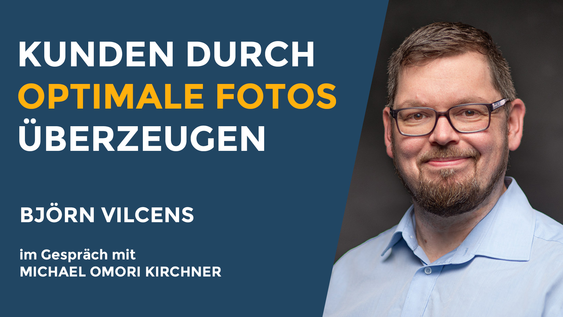 Businessfotograf