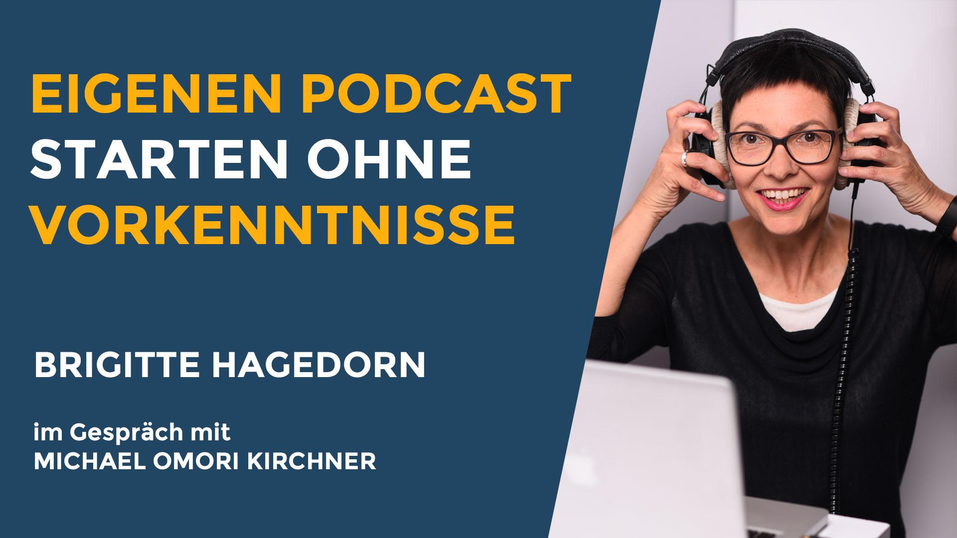 Podcast-starten