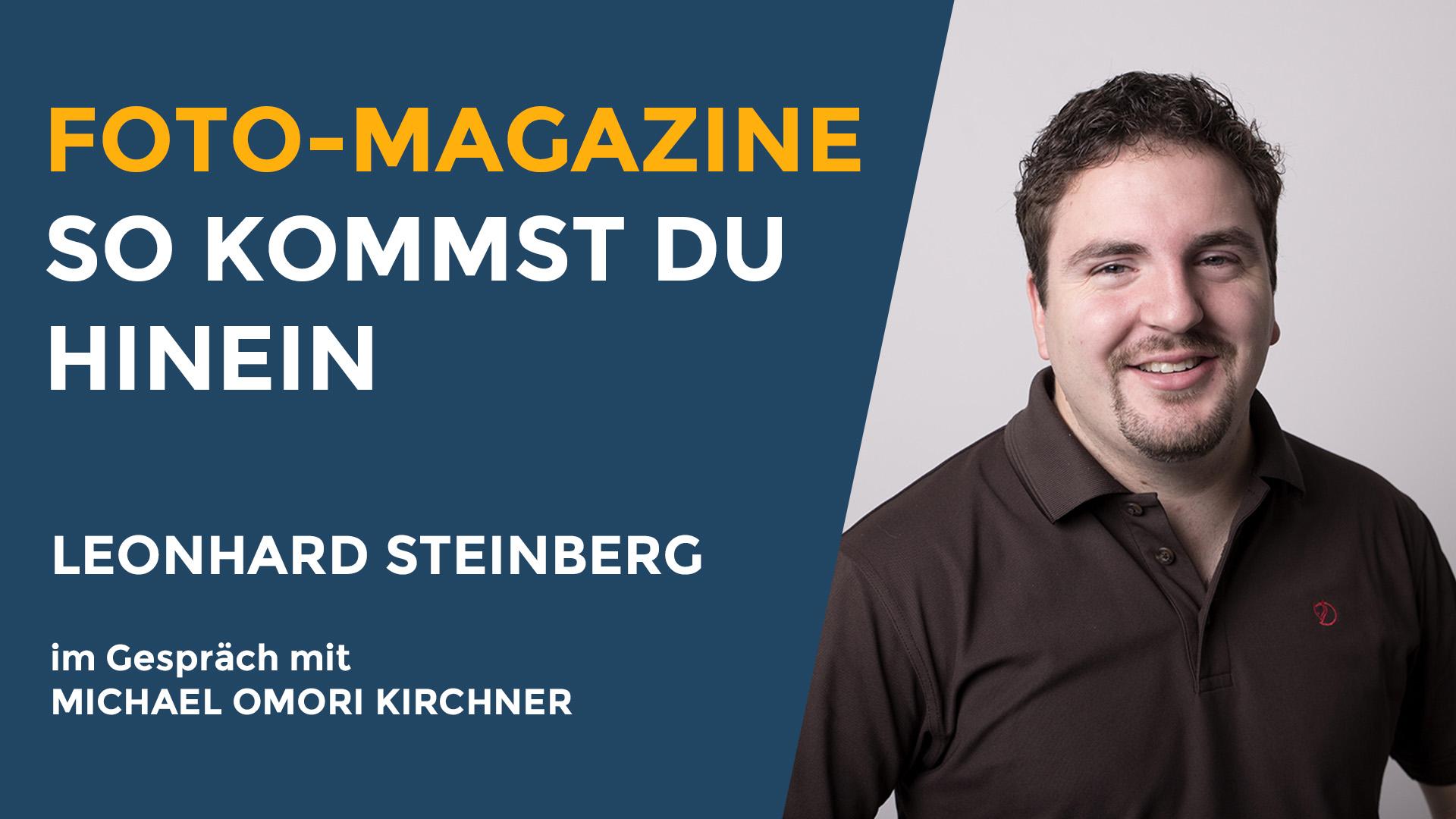 Foto Magazine