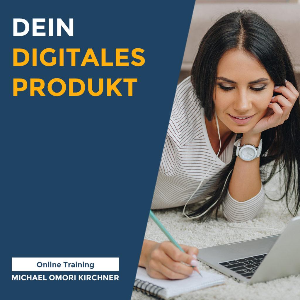 digitales Produkt
