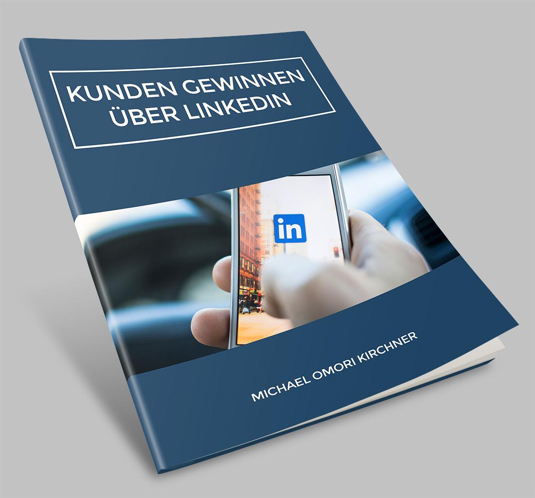 Kunden gewinnen durch LinkedIn